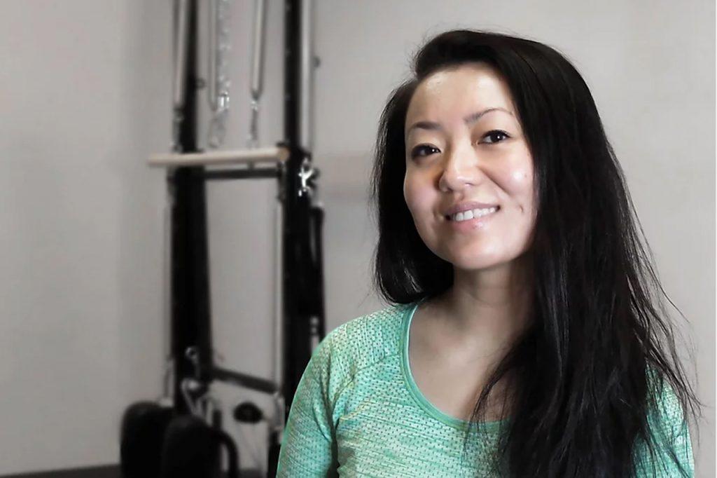 Amanda Xue Hai